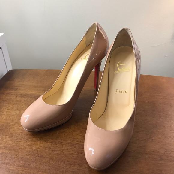 8677153b1920 Christian Louboutin Shoes